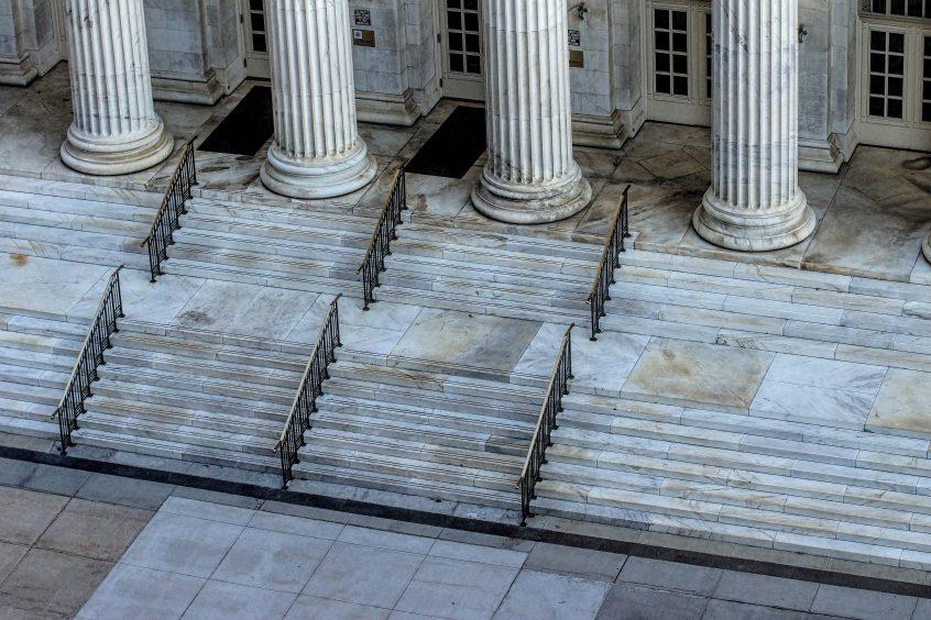 Säulen_Konflikt_Vermittlung_Ombudsman für die Wissenschaft